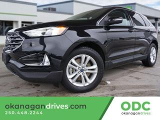 Used 2020 Ford Edge for sale in Kelowna, BC