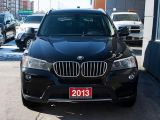 2013 BMW X3 xDrive28i|NAVI|360 CAMERA|PANOROOF