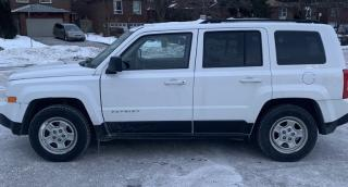 Used 2012 Jeep Patriot north for sale in Scarborough, ON