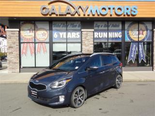 Used 2014 Kia Rondo RONDO for sale in Courtenay, BC