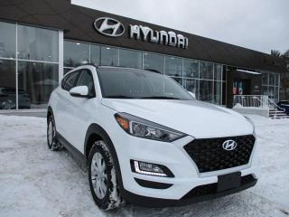Used 2020 Hyundai Tucson Preferred w/Sun & Leather Package for sale in Ottawa, ON