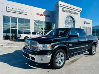 Used 2016 RAM 1500 Laramie for sale in Ottawa, ON