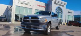 Used 2018 RAM 1500 ST for sale in Ottawa, ON