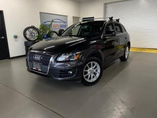 Used 2012 Audi Q5 for sale in London, ON