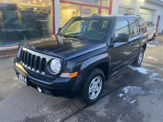 Used 2014 Jeep Patriot North,4x4 for sale in Hamilton, ON
