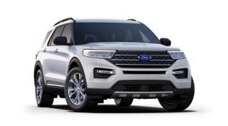 New 2021 Ford Explorer XLT for sale in Brockville, ON