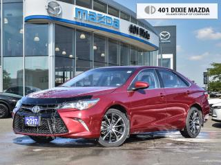 Used 2017 Toyota Camry XSE ONE OWNER|NO ACCIDENTS| for sale in Mississauga, ON