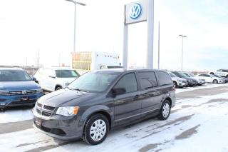 Used 2017 Dodge Grand Caravan 3.6L SE for sale in Whitby, ON