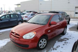 Used 2009 Hyundai Accent 1.6L Man SE for sale in Whitby, ON