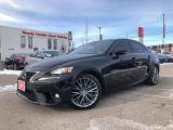 Photo of Black 2015 Lexus IS 250