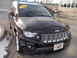 Used 2015 Jeep Compass North Edition for sale in Windsor, ON
