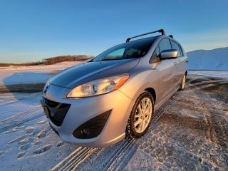 Used 2012 Mazda MAZDA5 GT for sale in Cold Lake, AB