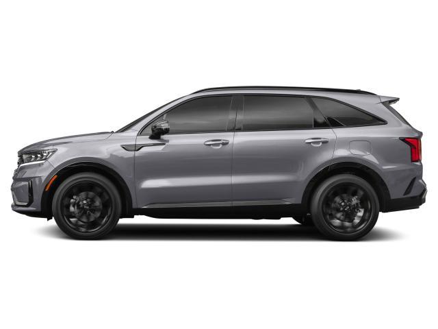 2021 Kia Sorento LX Premium