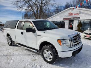 Used 2011 Ford F-150 XLT for sale in Barrie, ON
