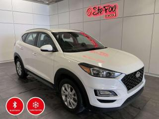 Used 2019 Hyundai Tucson PREFERRED - AWD - MAGS - VOLANT CHAUFFANT for sale in Québec, QC