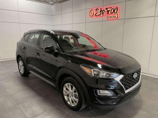 Used 2019 Hyundai Tucson Preferred  - MAGS - VOLANT CHAUFFANTS for sale in Québec, QC