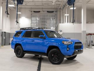 Used 2019 Toyota 4Runner Trd Pro for sale in New Westminster, BC