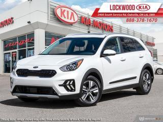 Used 2020 Kia NIRO EX for sale in Oakville, ON