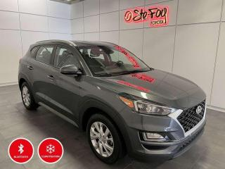 Used 2019 Hyundai Tucson PREFERRED - AWD - MAGS - VOLANT CHAUFFANT for sale in Québec, QC