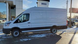 New 2021 Ford Transit Cargo Van for sale in Niagara Falls, ON