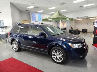 Used 2019 Dodge Journey GT for sale in Winnipeg, MB
