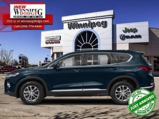 Used 2019 Hyundai Santa Fe Preferred 2.4 for sale in Winnipeg, MB
