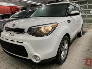 Used 2014 Kia Soul *EX*SIÈGES CHAUFF*AIR*CRUISE*BLUETOOTH* for sale in Québec, QC