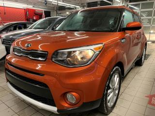 Used 2018 Kia Soul *EX*CAMÉRA*SIÈGE CHAUFFANT*AIR*BLUETOOTH for sale in Québec, QC