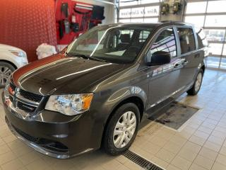 Used 2019 Dodge Grand Caravan *SXT*STOW N GO*CAMÉRA*SIÈGES CAPITAINE* for sale in Québec, QC