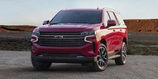 New 2021 Chevrolet Tahoe LT for sale in North Battleford, SK