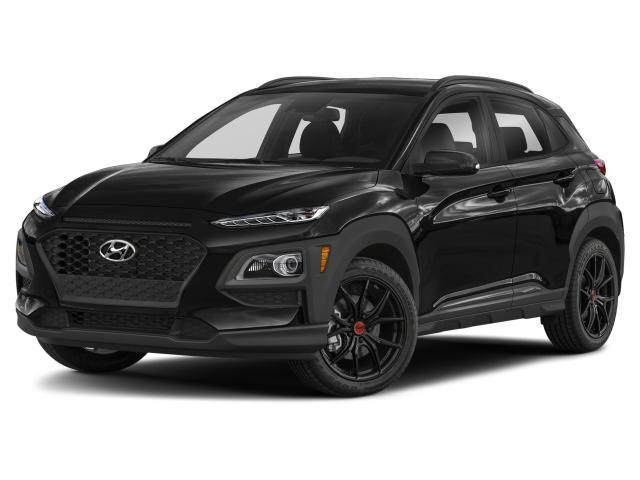 2021 Hyundai KONA 2.0L FWD Essential NO OPTIONS