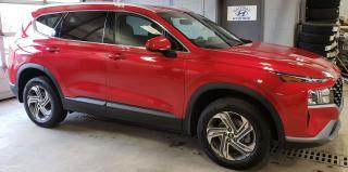 New 2021 Hyundai Santa Fe 2.5L ESSENTIAL AWD NO OPTIONS for sale in Port Hawkesbury, NS