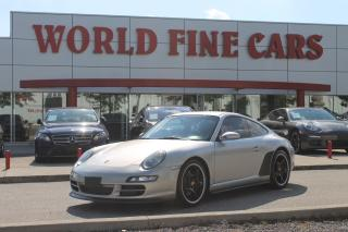 Used 2006 Porsche 911 Carrera S Ontario Vehicle! Lots of Upgrades! Accident Free! for sale in Etobicoke, ON