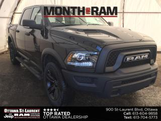 New 2021 RAM 1500 Classic SLT for sale in Ottawa, ON
