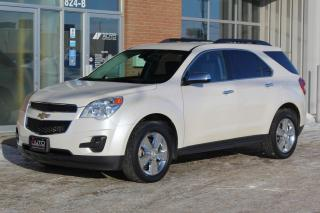 Used 2014 Chevrolet Equinox 1LT LT AWD - REVERSE CAMERA - EXTREMELY LOW KM for sale in Saskatoon, SK