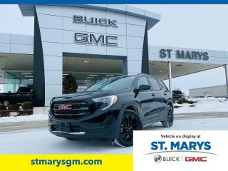 New 2021 GMC Terrain SLE AWD for sale in St. Marys, ON
