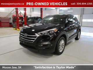 Used 2017 Hyundai Tucson for sale in Moose Jaw, SK