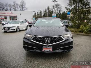 Used 2018 Acura TLX Sh-Awd for sale in Port Moody, BC