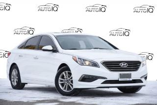 Used 2016 Hyundai Sonata GLS | AUTO | AC | BLUETOOTH | HEATED SEATS | for sale in Kitchener, ON