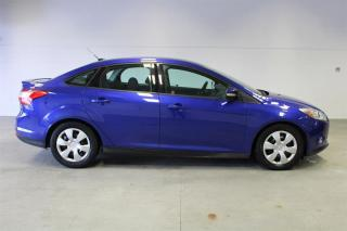 Used 2014 Ford Focus SEDAN SE for sale in Cambridge, ON