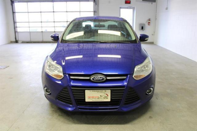 2014 Ford Focus SEDAN SE