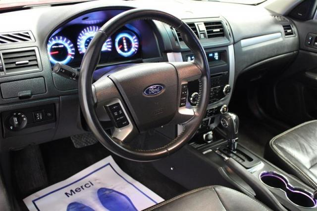 2012 Ford Fusion WE APPROVE ALL  CREDIT