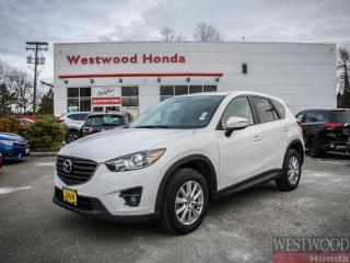 Used 2016 Mazda CX-5 GS for sale in Port Moody, BC