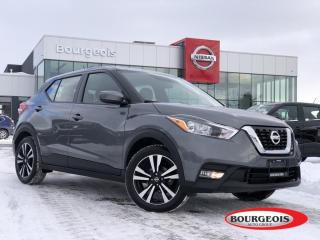Used 2019 Nissan Kicks SV HEATED SEATS, REVERSE CAMERA for sale in Midland, ON