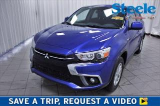 Used 2019 Mitsubishi RVR SE for sale in Dartmouth, NS