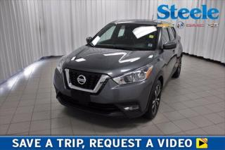 Used 2020 Nissan Kicks SV for sale in Dartmouth, NS