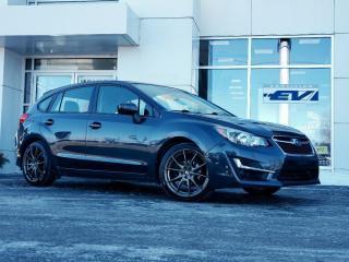 Used 2015 Subaru Impreza 2.0i for sale in Kingston, ON