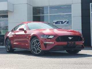 New 2021 Ford Mustang GT Fastback for sale in Kingston, ON