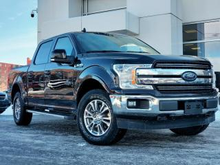 Used 2019 Ford F-150 XL for sale in Kingston, ON