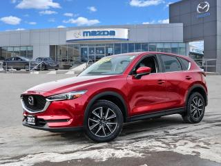 Used 2017 Mazda CX-5 GT Grand Touring for sale in Hamilton, ON